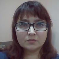 Бакиева Чулпан