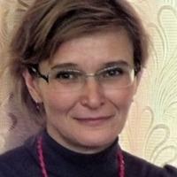 Лысик Ольга