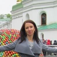 Ксения Берестовая