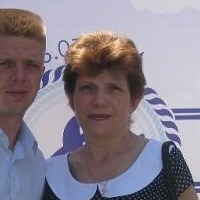 Антонина Сницарёва ( Помазанова )