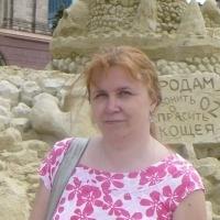 Юлия Мастер