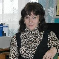 Кириллова Нина