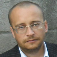 Святослав Якимчук