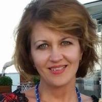 Ольга Волчатова
