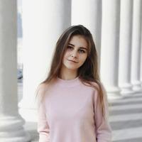 Вероника Решетникова