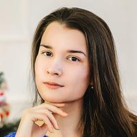 Александра Татьяненко