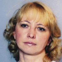 Елена Керра