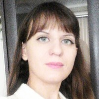 Ульяна Орехова