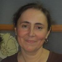Наталья Пенчковская