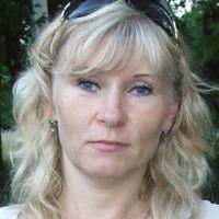 Анна Копыцына