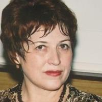 Полина Китаева