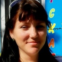 Светлана Каретникова