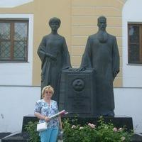 Елена Кройтор