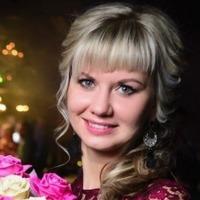Светлана Золотаревская