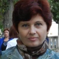 Надежда Некрылова