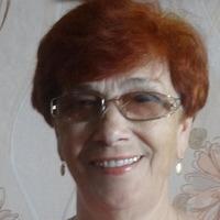 Валентина Захарова(Мельникова)