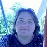Елена Гордиенко