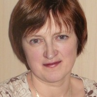 Светлана Сажина