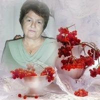 Нина Радзевич