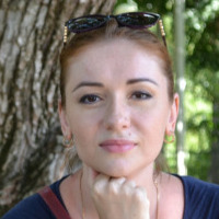 Галина Москвина