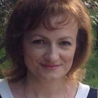Olga Borisova