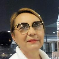 Галина Яковлева (Кузнецова)