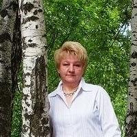 Людмила Персиянцева (Волкова)