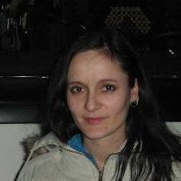 Юля Семешина