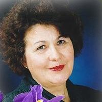 Людмила Молчанникова