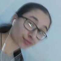 Валерия Абдуллаева