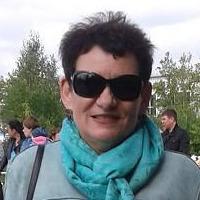 Ольга Акимова (Приходько)