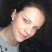 Татьяна Стукова