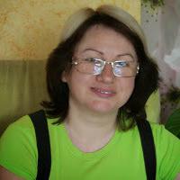 Елена Балычева