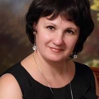 Марина Первомайская