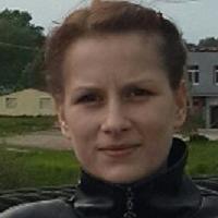 Анна Липаева