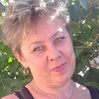 Светлана Климова(Архипенко)