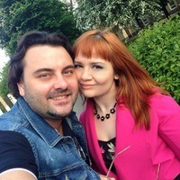 Екатерина Сказкина
