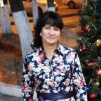 Маргарита Вербер