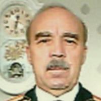 Анатолий Чекмез