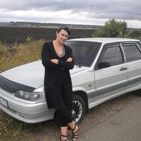 Ирина Лёдова