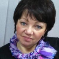 Тамара Лавникович