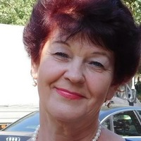 Лидия Чекина(Шипилова)