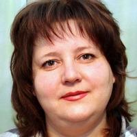 Вера Кошелева