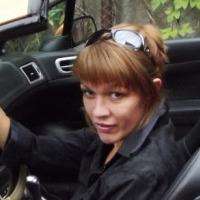 Оксана Скрипченко