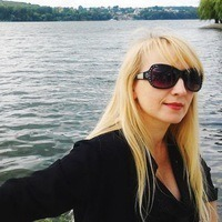 Людмила Новикова