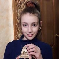 Екатерина Рассадова