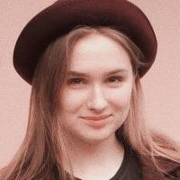 Анастасия Ксенофонтова
