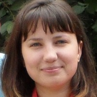 Алена Журба