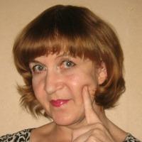 Людмила Уланова