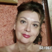 Татьяна Давышина